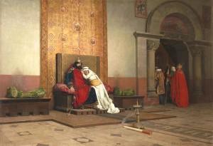Laurens, Robert le Pieux